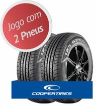 KIT 2 Pneus Cooper 205/60R15 CS1 91H TL