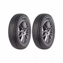 Kit 2 Pneus Dunlop 175/70 R14 Sp Touring R1 86t -