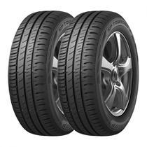 Kit 2 Pneus Dunlop Aro 13 175/70R13 SP Touring R1 L 82T -