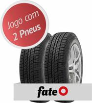 KIT 2 Pneus Fate 205/60R15 AR-35 Advance 91H TL