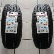 Kit 2 Pneus Fate 215/65 R16 Plentia Cross 98t -