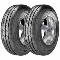 Kit 2 Pneus Firestone 175/70 R14 F-700 175 70 14 -