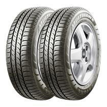 Kit 2 Pneus Firestone Aro 14 165/70R14 Multihawk 81T -