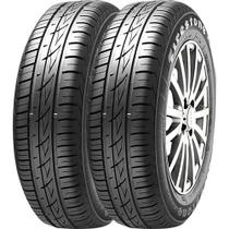 Kit 2 pneus Firestone Aro14 175/70R14 F600 84T - Bridgestone