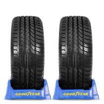 Kit 2 Pneus Goodyear 205/60 R15 Efficient Grip 205 60 15 -