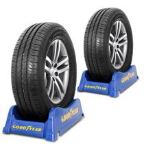 Kit 2 Pneus Goodyear Aro 13 175/70R13 82T Kelly Edge Touring -
