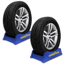 Kit 2 Pneus Goodyear Aro 14 175/65R14 82T SL Kelly Edge Touring -