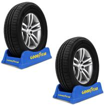 Kit 2 Pneus Goodyear Aro 14 175/70R14 88T Kelly Edge Touring -