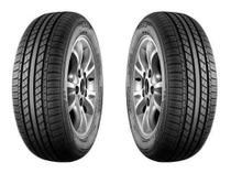 Kit 2 Pneus Gt Radial 195/65 R15 Vp1 Pr4 91h