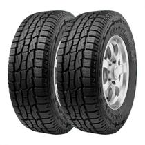Kit 2 Pneus Ling Long Aro 15 205/60R15 Crosswind AT 91H