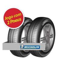 Kit 2 Pneus Michelin 175/65 R14 Energy Xm2 175 65 14 -
