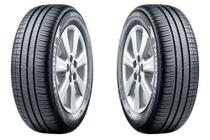 Kit 2 Pneus Michelin 185/65 R14 Energy Xm2 86t -