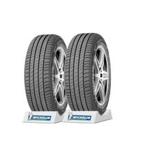 Kit 2 Pneus Michelin 205/55 R16 Primacy 4