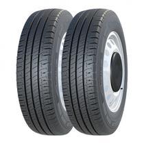 Kit 2 Pneus Michelin Aro 15 195/70R15 Agilis 104/102R -