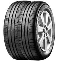 Kit 2 Pneus Michelin Aro 15 205/60 R15 91V TL ENERGY XM2 GRNX MI -
