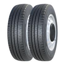 Kit 2 Pneus Michelin Aro 15 205/70R15C Agilis 106/104R -