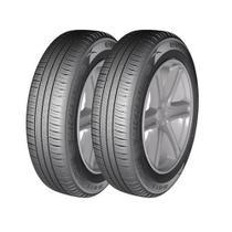 Kit 2 pneus Michelin Aro14 175/70R14 88T TL Energy XM2 + MI -