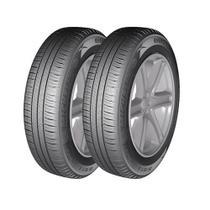 Kit 2 pneus Michelin Aro14 185/60R14 82H TL Energy XM2 GRNX -