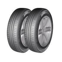 Kit 2 pneus Michelin Aro15 185/65 R15 88h Tl Energy Xm2 + Mi -