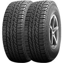 Kit 2 pneus Michelin Aro15 205/70 R15 96T TL LTX Force -