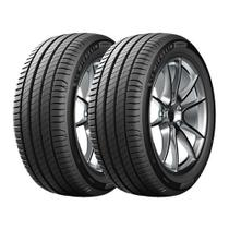 Kit 2 pneus Michelin Aro16 205/55R16 91V  TL Primacy 4 MI