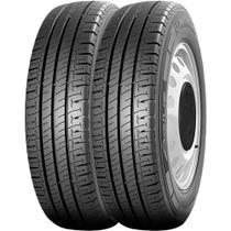 Kit 2 pneus Michelin Aro16  205/75R16C  110/108R TL Agilis R -