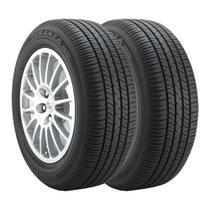 Kit 2 Pneus Para Ford Ka Bridgestone Aro 15 195/55R15 Turanza ER30 85H -