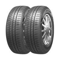 Kit 2 pneus passeio 175/65r15 84h atrezzo eco sailun -
