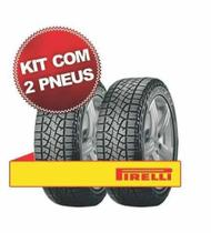 Kit 2 Pneus Pirelli 175/70 R14 Scorpion Atr 175 70 14 -