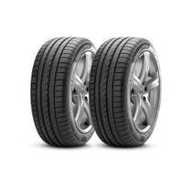 Kit 2 Pneus Pirelli 205/55 R16 Cinturato P1 Plus 91v -