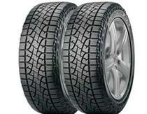 Kit 2 Pneus Pirelli 205/60 R15 91h Scorpion Atr -