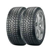 Kit 2 Pneus Pirelli 205/60 R16 Scorpion Atr 92h 205 60 16 -