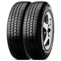 Kit 2 Pneus Pirelli Aro 13 175/70r13 82t Cinturato P4 -