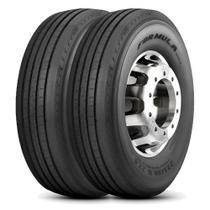 Kit 2 Pneus Pirelli Aro 22.5 295/80r22.5 152/148M Formula Driver 2 -