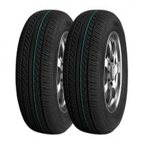 Kit 2 Pneus Sunset Aro 14 185/65R14 Enzo F1 86H -