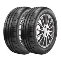 Kit 2 Pneus Vw Saveiro Goodyear Aro 15 205/60R15 Efficientgrip Performance 91H
