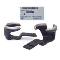 Kit 2 Porta Copos Suportes Latinha Originais Original Gm Cod.ref. 52124622 S10 trailblazer Kit14 -