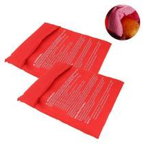 Kit 2 Sacos Para Assar Batata e Legumes No Microondas Poliéster Ningbo -