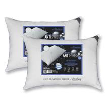 KIt 2 Travesseiros Antistress 50x70cm Altenburg -