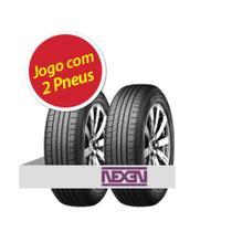 KIT 2 UNIDADES 225/40 R19 93W Xl N8000 Nexen -