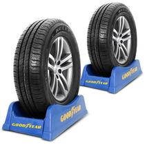 Kit 2 Unidades Pneu Aro 13 Goodyear Edge Touring 165/70 R13 83T