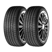 KIT 2 UNIDADES Pneu Nexen 205/70r15c 106t Roadian Ct8 -