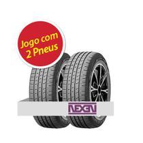 KIT 2 UNIDADES Pneu Nexen 215/40R18 89Y XL N Fera SU1 -