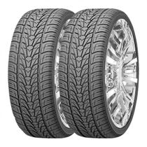 KIT 2 UNIDADES Pneu Nexen 225/70r15c 112t Roadian Ct8 -
