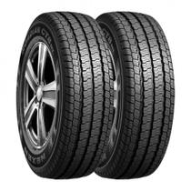 KIT 2 UNIDADES Pneu Nexen 225/75r16c 121s Roadian Ct8 -