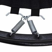 Kit 20 Molas Mini Cama Elástica Jump Profissional Trampolim - Kl Master Fitness