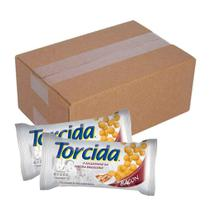 Kit 20 Salgadinhos Torcida Bacon 70g - Lucky -