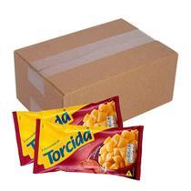 Kit 20 Salgadinhos Torcida Calabresa 70g - Lucky -
