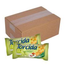 Kit 20 Salgadinhos Torcida Cebola 70g - Lucky -