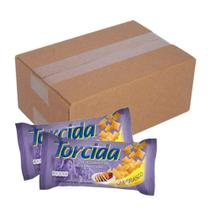 Kit 20 Salgadinhos Torcida Churrasco 70g - Lucky -